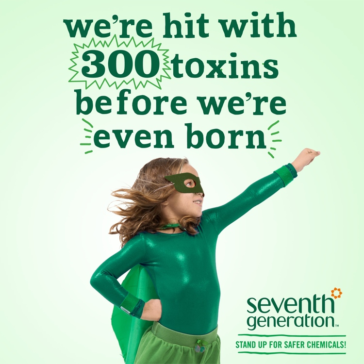 Sign the petition to get the Toxic Substances Control Act updated. Visit http://bit.ly/1dmbZwn - SahmReviews.com