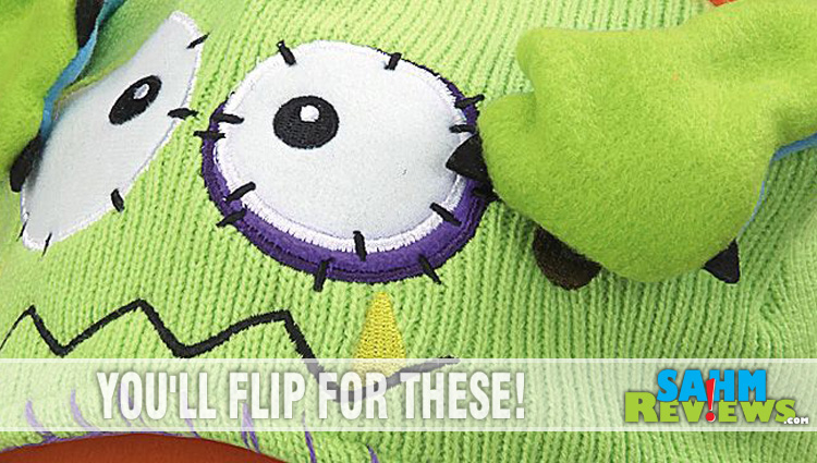 Hats Your Kids Will Flip For!