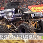 Monster Jam at iWireless Center, Moline 5/17 and 5/18. Coupon code available. - SahmReviews.com