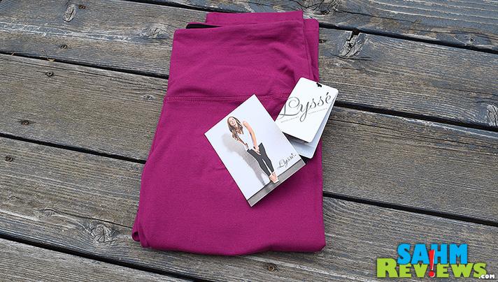 Enter to win one of five pair of Lysse Capri Pants at SahmReviews.com