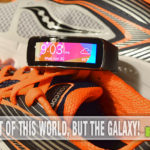 Samsung Galaxy Gear Fit - SahmReviews.com #CollectiveBias
