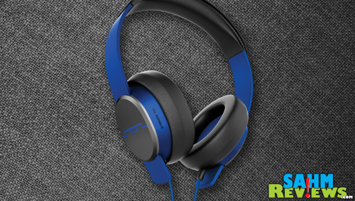 Sol Republic is also known for their high-end line of wired headphones. Great value and even greater sound! - SahmReviews.com