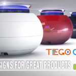 You've probably never heard of Tego. But if all of their future products end up as nice as these are, you will! - SahmReviews.com