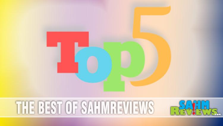 Semi-Annual Top 5 Games Roundup