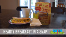 Breakfast For Your Chaos-Ridden Days