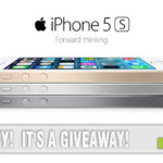 Don't fight it. You need a smart phone! Enter to win an iPhone 5s from U.S. Cellular & SahmReviews.com! #BloggerBrigade