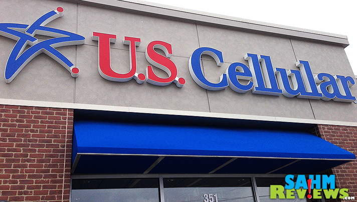 U.S. Cellular offers 4G LTE Coverage, competitive rates and awesome service. Enter to win an iPhone 5s from U. S. Cellular and SahmReviews.com! #BloggerBrigade