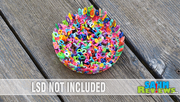 DIY: How to Create a Bead Bowl