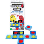 Winning Moves - Connect 4 & More
