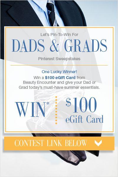 Enter to win a $100 eGift Card from Beauty Encounter. Details at SahmReviews.com