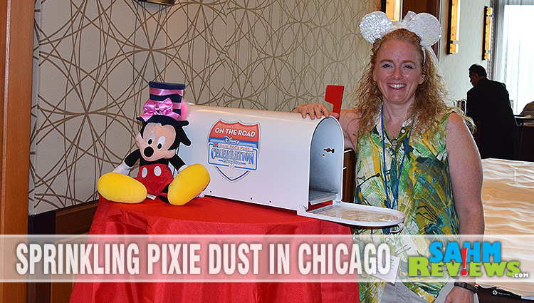"DisneySMMoms ""On-the-Road"" – Chicago"
