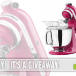 Enter to win a #KitchenAid! - SahmReviews.com