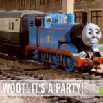 Join Me For The #ThomasSummer Twitter Party on 7/9!