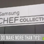 Samsung Chef Collection - #MasterYourHome