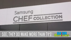 Appliance Envy: Samsung Chef Collection