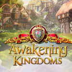 Awakening Kingdoms by Big Fish Games - SahmReviews.com