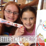 Happy Meals just got happier! Kids can now select Go-Gurt as one of their sides! - SahmReviews.com #McDBlogHer