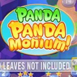 The latest game app from Big Fish Games: Panda Pandamonium! - SahmReviews.com #app #game