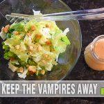 This is one of my favorite salad dressings... ever! - SahmReviews.com