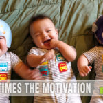 Baby Mantra - Triple the reasons - SahmReviews.com