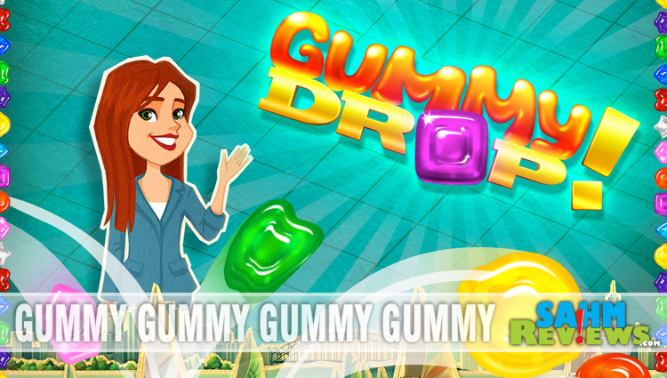 A Gummy World? I'm In!