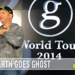 Garth Brooks during World Tour Press Conference - SahmReviews.com