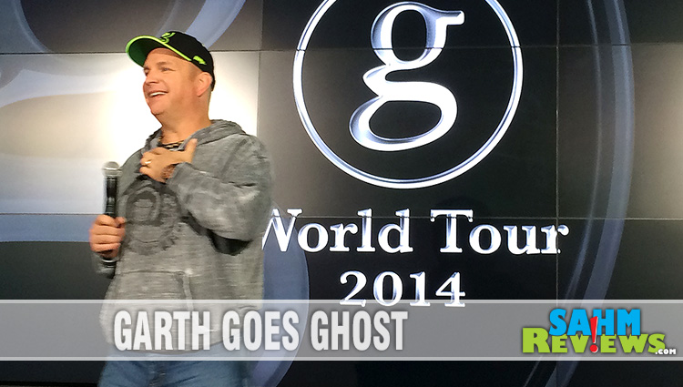 Garth Brooks Makes Major Announcements