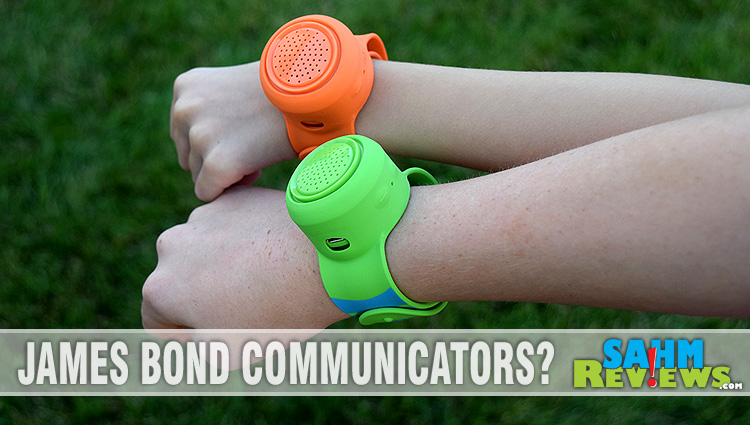 Speaker Solution for Your Active Kids