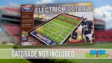 Are You Ready for Some Electric Football?