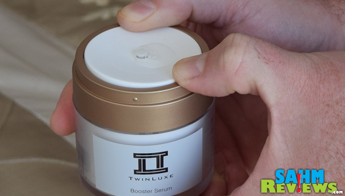 Check out the line of men's grooming products from TwinLuxe and get your man what he really wants this year. - SahmReviews.com