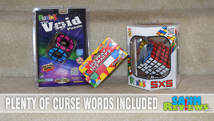 Puzzle Gift Ideas from Winning Moves