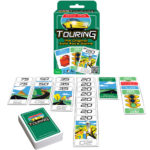 Winning Moves - Touring