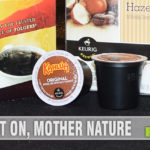 Mother Nature can send the cold our way. We stocked up on Keurig cups at Kohl's! - SahmReviews.com