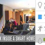 PEQ Smart Home - Hero