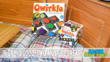 Thrift Treasure: Qwirkle x2