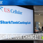 US Cellular Casting Call - Hero