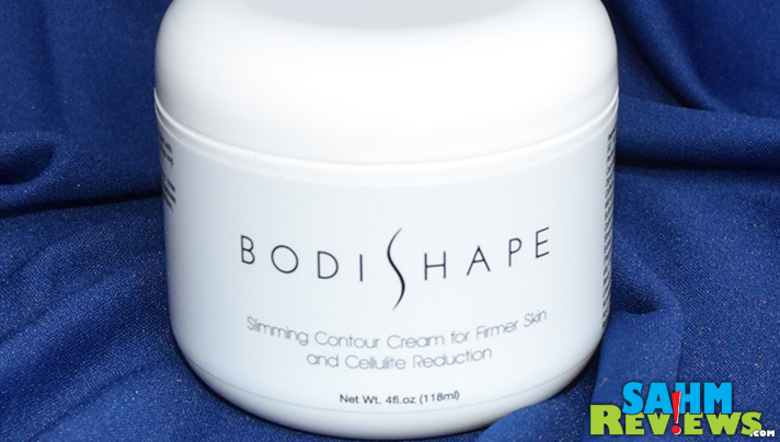 Maybe BodiShape Cream would make a good addition to your routine. - SahmReviews.com