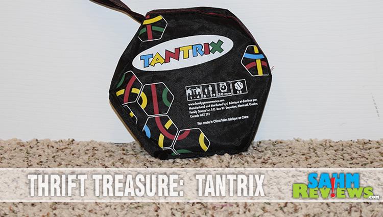 Thrift Treasure: Tantrix