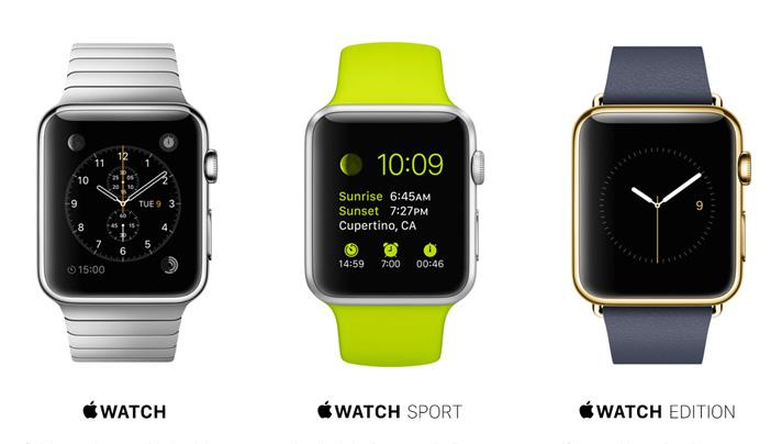 The future of wearable technology - the Apple Watch. - SahmReviews.com