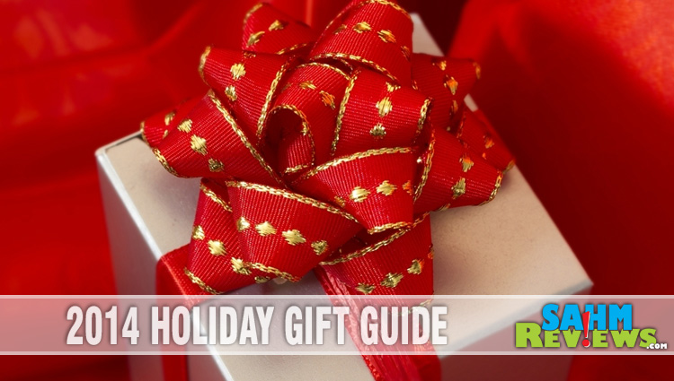 Can't Decide? See Our 2014 Gift Guide!