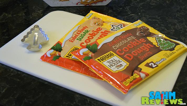 No time to make cookies? Wrong! Just take a shortcut! - SahmReviews.com