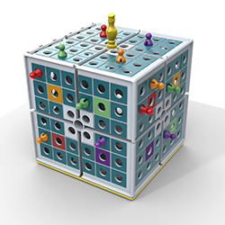 Top 10 Board Games of 2014 - SahmReviews.com