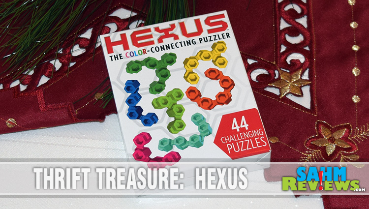 Thrift Treasure: Hexus