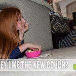 Build a pillow fort, pop some popcorn and have some quality time! - SahmReviews.com