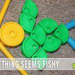 Tinker Toys encourage creativity. - SahmReviews.com
