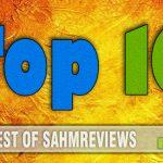 Top 10 Board Games of 2014