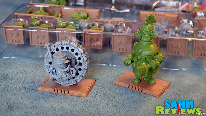 Sometimes expansions are just a money-grab. Not the case with these for Rivet Wars. It literally takes the game to a whole new level! - SahmReviews.com