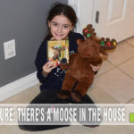 This week's Thrift Treasure is a card game where you fill your opponent's houses with as many Moose as you can! Take a look at There's a Moose in the House! - SahmReviews.com