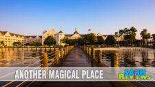 10 Must-Do Things at Disney's Yacht Club