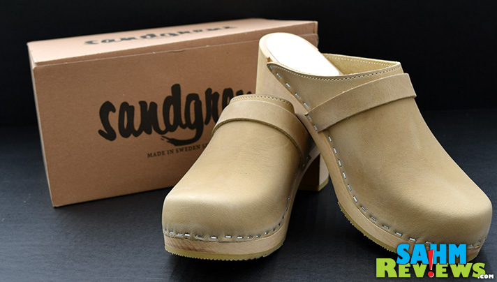 Sandgerns Dublin in linen are one of many additions to the Spring/Summer Collection. - SahmReviews.com